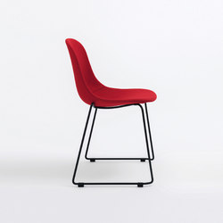 PURE_F | Multipurpose chairs | FORMvorRAT