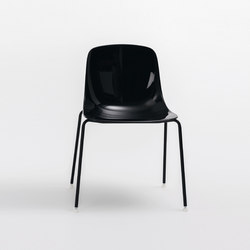 PURE_LP | Multipurpose chairs | FORMvorRAT