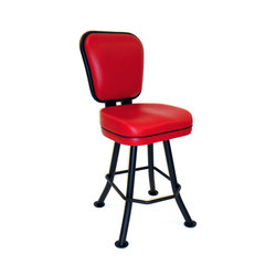 Casino Chair | Taburetes de bar | BK Barrit