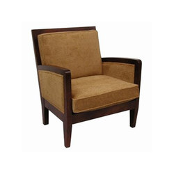 Lounge Chair | Poltrone lounge | BK Barrit