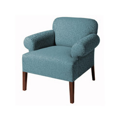 Lounge Chair | Sillones | BK Barrit