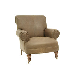 Lounge Chair | Sessel | BK Barrit