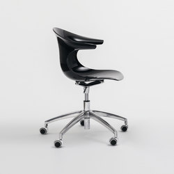 LOOP_AL/RS | Task chairs | FORMvorRAT