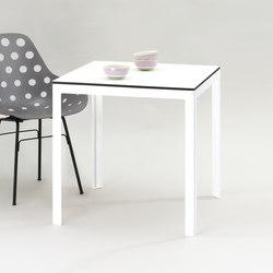 TYPE_M_ESTERNO | Tables de cafétéria | FORMvorRAT