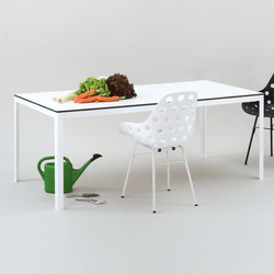 TYPE_ESTERNO | Dining tables | FORMvorRAT