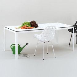 TYPE_ESTERNO | Tables à manger de jardin | FORMvorRAT