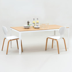 TYPE_L | Tables de restaurant | FORMvorRAT