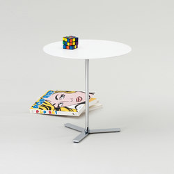 POP_HPL | Side tables | FORMvorRAT