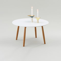 SPAZIO_75 | Lounge tables | FORMvorRAT