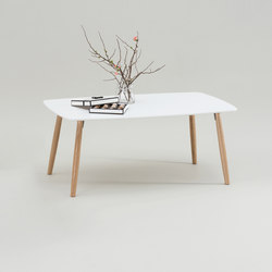 SPAZIO_Q/R | Lounge tables | FORMvorRAT