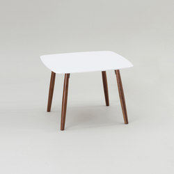 SPAZIO_Q/R | Side tables | FORMvorRAT