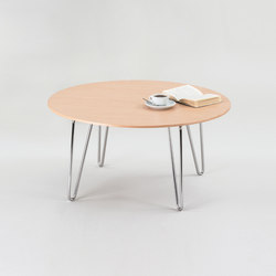 ONDA_75 | Lounge tables | FORMvorRAT