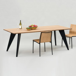 OMEGA | Restaurant tables | FORMvorRAT