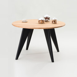 OMEGA_R | Restaurant tables | FORMvorRAT