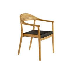 Skagen Copenhagen Armchair | Sedie da giardino | Oasiq