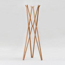 SEI | Oak | Freestanding wardrobes | FORMvorRAT