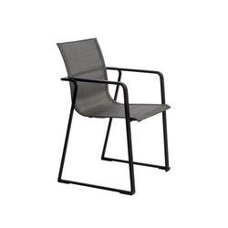 Muze Armchair | Garden chairs | Oasiq