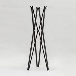 SEI | black | Freestanding wardrobes | FORMvorRAT
