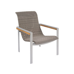Naples Club Chair | Sillas | Kingsley Bate