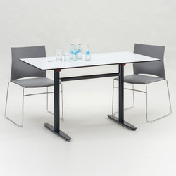 WORK_OUT | Meeting room tables | FORMvorRAT
