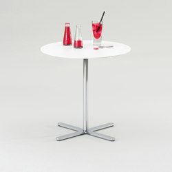 STELLA_HPL | Side tables | FORMvorRAT