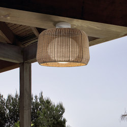 Fora PF/50 Outdoor | Outdoor ceiling lights | BOVER