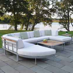 Naples Sectional | Muebles cocoon | Kingsley Bate