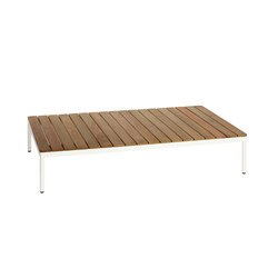 Riad Coffee Table | Tables basses de jardin | Oasiq