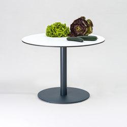 TAVOLO_100_ESTERNO | Tables à manger de jardin | FORMvorRAT