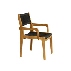 Skagen Armchair | Chairs | Oasiq