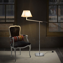 Carlota floor lamp | General lighting | BOVER