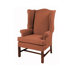 Lounge Chair | Fauteuils | BK Barrit