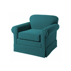 Lounge Chair | Loungesessel | BK Barrit