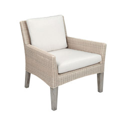 Paris Club Chair | Garden chairs | Kingsley Bate