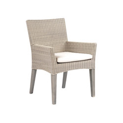 Paris Dining Armchair | Garden chairs | Kingsley Bate