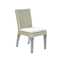 Paris Dining Side Chair | Garden chairs | Kingsley Bate