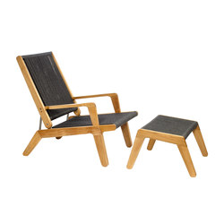Skagen Deck Chair | Armchairs | Oasiq