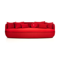 bart daybed | Lounge sofas | moooi