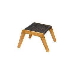 Skagen Footstool | Poufs | Oasiq