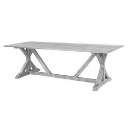 Provence Rectangular Dining Table   Tables à manger de jardin   Kingsley Bate