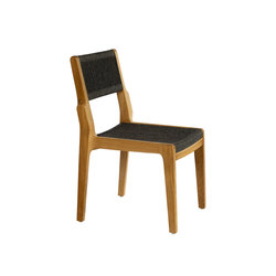 Skagen Side Chair | Gartenstühle | Oasiq