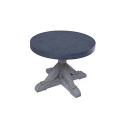 Provence Side Table | Mesas auxiliares | Kingsley Bate