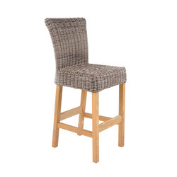 Sag Harbor Bar Chair | Taburetes de bar | Kingsley Bate