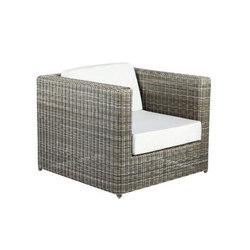 Sag Harbor Chat Chair | Garden armchairs | Kingsley Bate