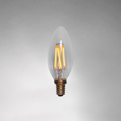 Candle 4 Watt | LED filament lamps | Tala