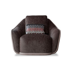 1739 fauteuil | Fauteuils | Tecni Nova