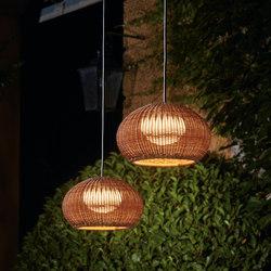 Garota S/01 Outdoor | Outdoor pendant lights | BOVER