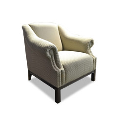 1741 armchair | Armchairs | Tecni Nova