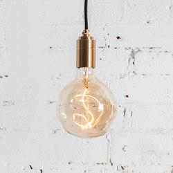 Voronoi I 2 Watt | LED filament lamps | Tala