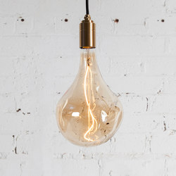 Voronoi II 3 Watt | LED filament lamps | Tala